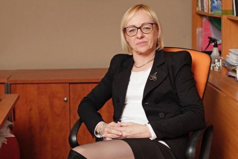 Magdalena Feldeková